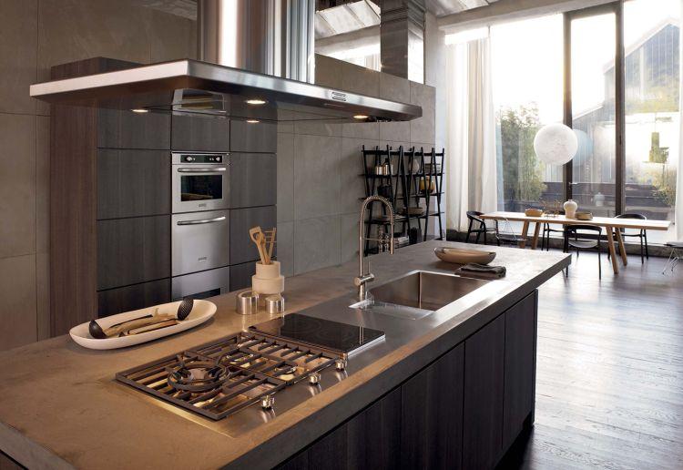 VRI interieur kookmanieren