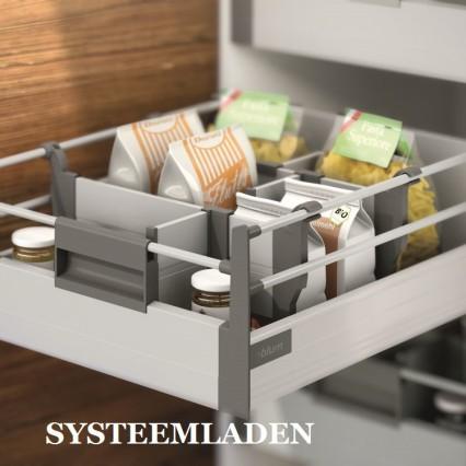 Blum systeemladen