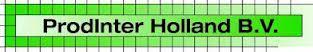 VRI interieur knoppen en grepen Prodinter Holland