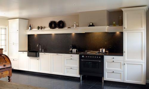 Witte keuken landelijk ~ consenza for .