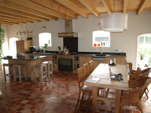 Moderne Keuken En Interieur Op Maat : VRI interieur: landelijk moderne ...