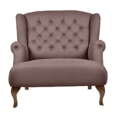 VRI interieur: love seat Willem