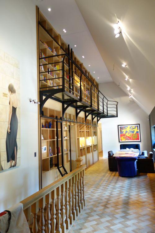 Emejing Boekenkast Bibliotheek Gallery - Huis & Interieur Ideeën ...