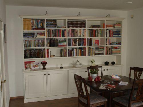 VRI interieur: exclusieve boekenkast op maat