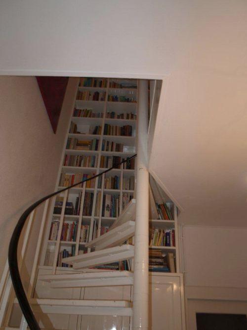 Boekenkast | VRI-Interieur