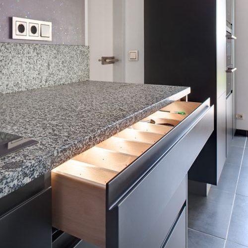 Keuken Zwart Hout. Free Placeholder With Keuken Zwart Hout. Moderne ...