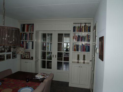 VRI interieur: exclusieve kamer en suite