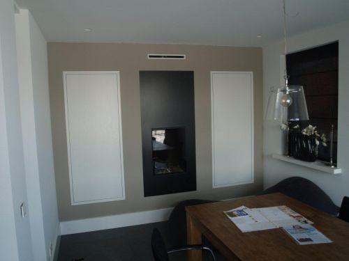 Open Kastenwand. Awesome Vri Interieur Exclusieve Kastenwand Op Maat ...