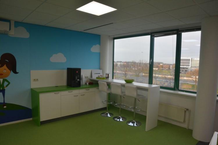 Inrichting kantoorwerkplek meer dan idee n over werkplek inrichting op pinterest - Een hoek thuis ...
