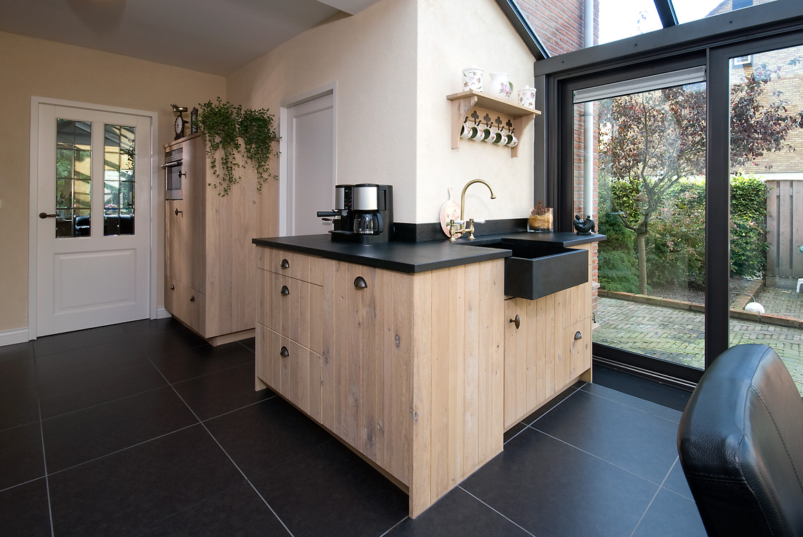 Comfortabel wonen vri interieur - Interieur modern houten huis ...