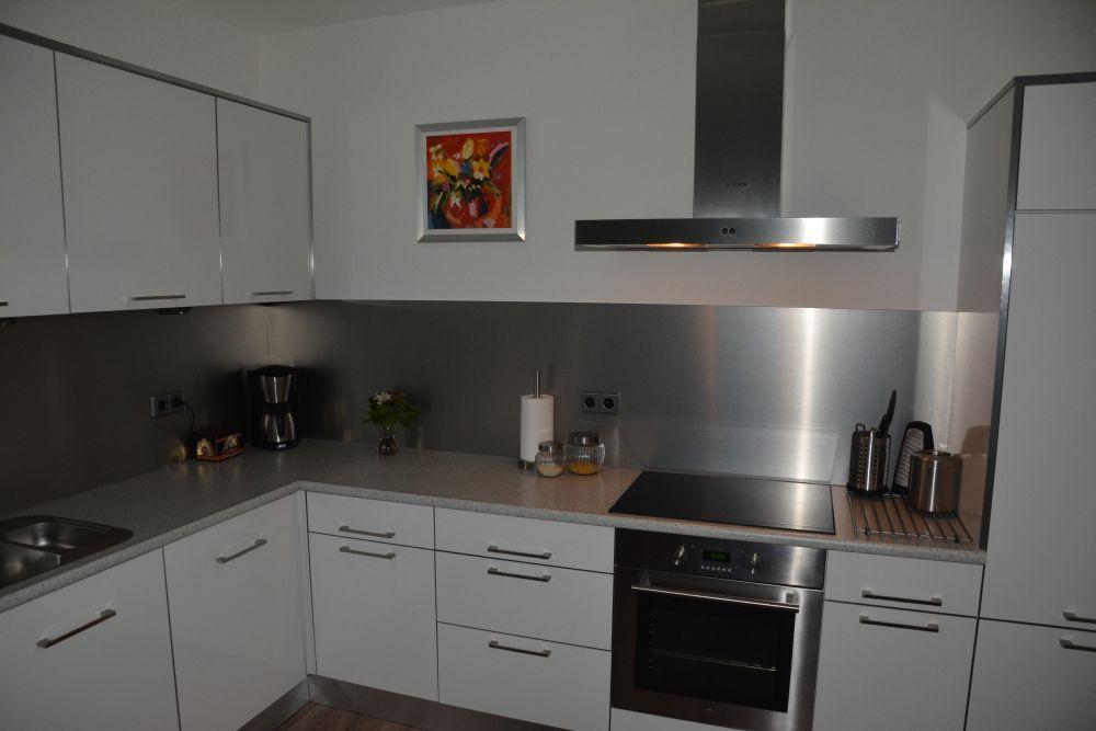 Achterwand Witte Hoogglans Keuken : Witte Hoogglans Keuken Schoonmaken ...