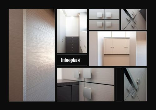 Interieur Decolegno Cleaf