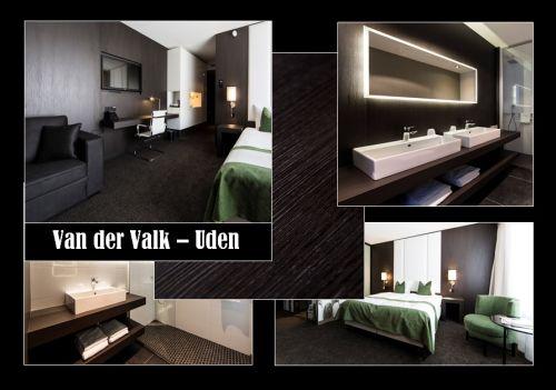 Hotel Decolegno Cleaf