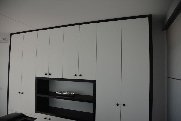 VRI interieur: kantoor aan huis