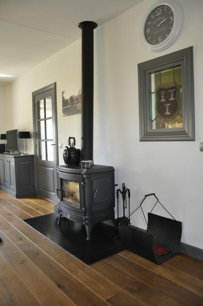 Stijl interieur vri interieur for Landelijke stijl interieur