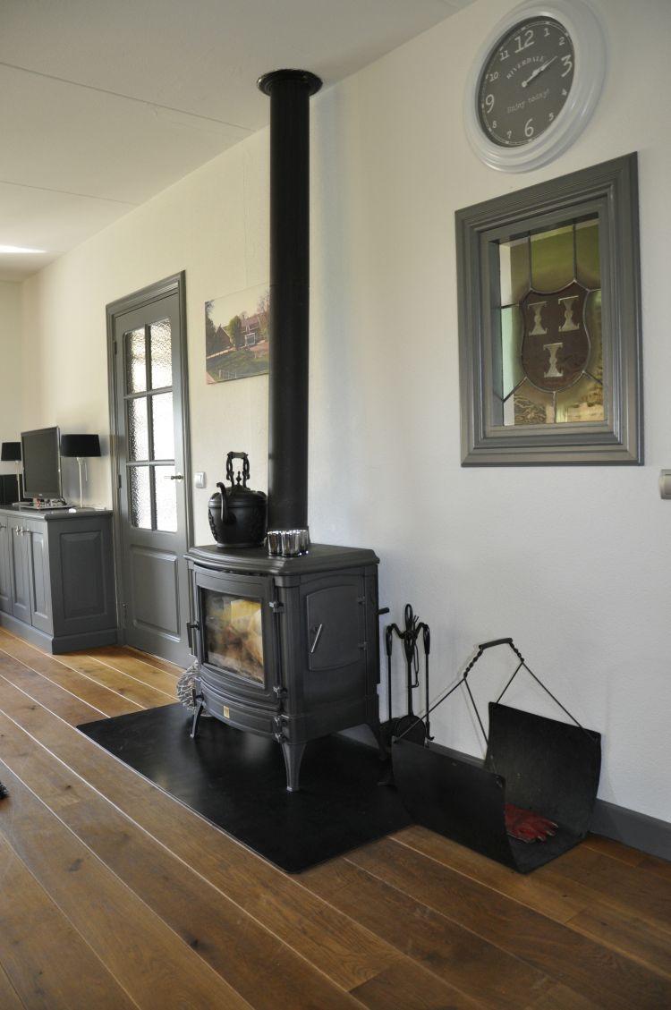 Stijl interieur vri interieur for Interieur landelijke stijl