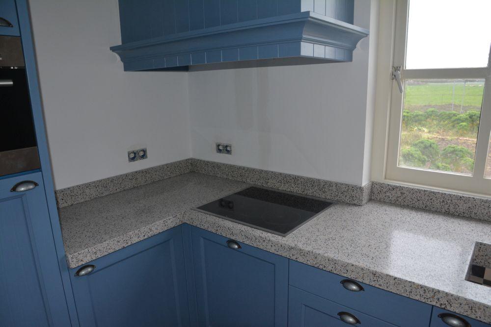 Moderne Blauw Keuken : Keuken kleuren veel keus stijlen en prijzen arma