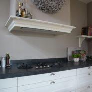Sfeervolle keuken met i-cooking
