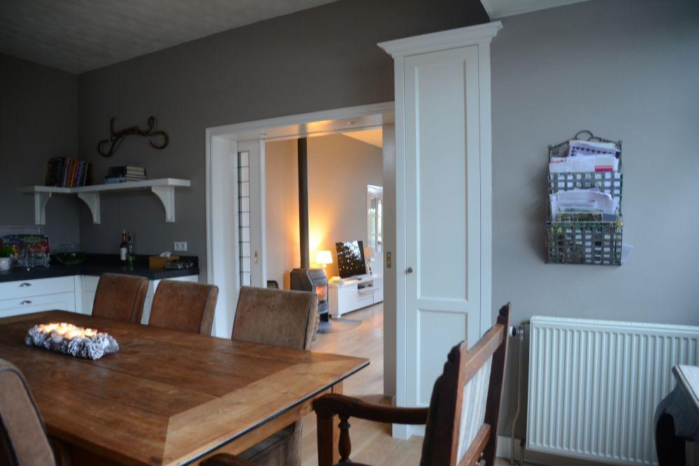 Klassieke Keuken In Het Wit : Vri interieur landelijk klassieke keuken ...