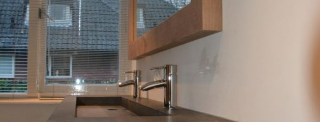 Beautiful Badkamer Landelijk Interieur Contemporary - House Design ...